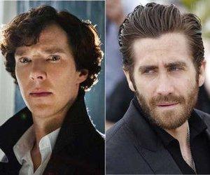Cumberbatch und Gyllenhaal streiten um AC/DC