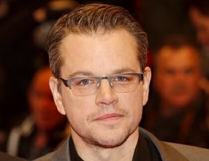 Matt Damon will Daredevil spielen