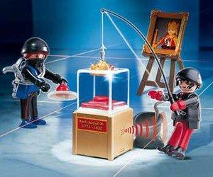 """Startschuss für """"Playmobil""""-Film"""