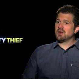 Seth Gordon über Roadmovie Anleihen - OV-Interview