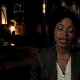 Naomie Harris über Daniel Craigs Interpretation von Bond - OV-Interview