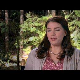 Stephenie Meyer (Autorin) - darüber wie die Geschichte fortgesetzt wird - OV-Interview