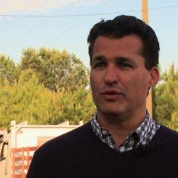 Scott Stuber über Melissa McCarthy - OV-Interview
