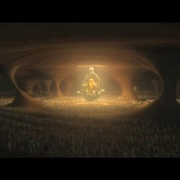 Der Ring des Wissens - Szene