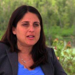 Pamela Abdy über die Besetzung von Eric Stonestreet als Big Chuck - OV-Interview