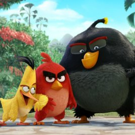 """""""Angry Birds"""": Mobile-Game-Adaption mit erstem Trailer"""