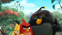 """Angry Birds"": Mobile-Game-Adaption mit erstem Trailer"