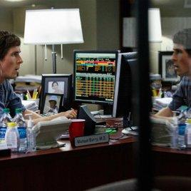 """Christian Bale & Brad Pitt im ersten Trailer zu """"The Big Short"""""""