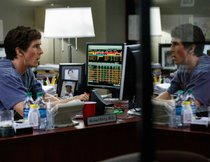 "Christian Bale & Brad Pitt im ersten Trailer zu ""The Big Short"""