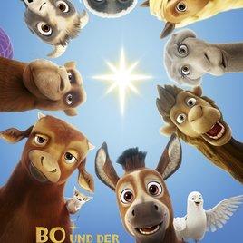 """Diese Tiere erleben das erste Weihnachten in """"Bo und der Weihnachtsstern"""""""