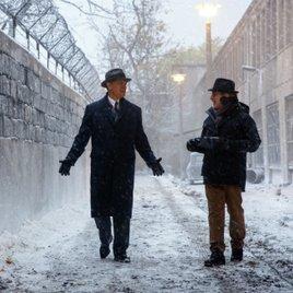 """""""Bridge of Spies"""": Neuer Trailer für Spielbergs Spionage-Drama"""
