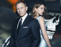 "Neuer actionreicher TV-Spot zu ""James Bond 007 - Spectre"""