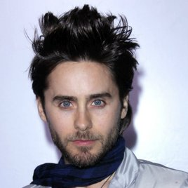 "Bestseller-Verfilmung ""Girl on the Train"": Jared Leto im Gespräch"