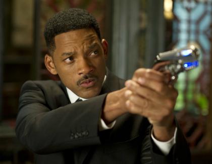 """Neue """"Men in Black""""-Trilogie muss ohne Will Smith auskommen"""
