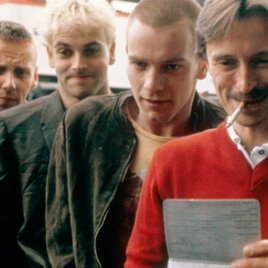 """Trainspotting 2"" Teaser-Trailer: Ewan McGregor, Robert Carlyle & Co. sind wieder vereint!"