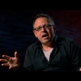 Bill Condon (Regisseur) - über Taylor Lautner und seine Rolle als Jacob - OV-Interview