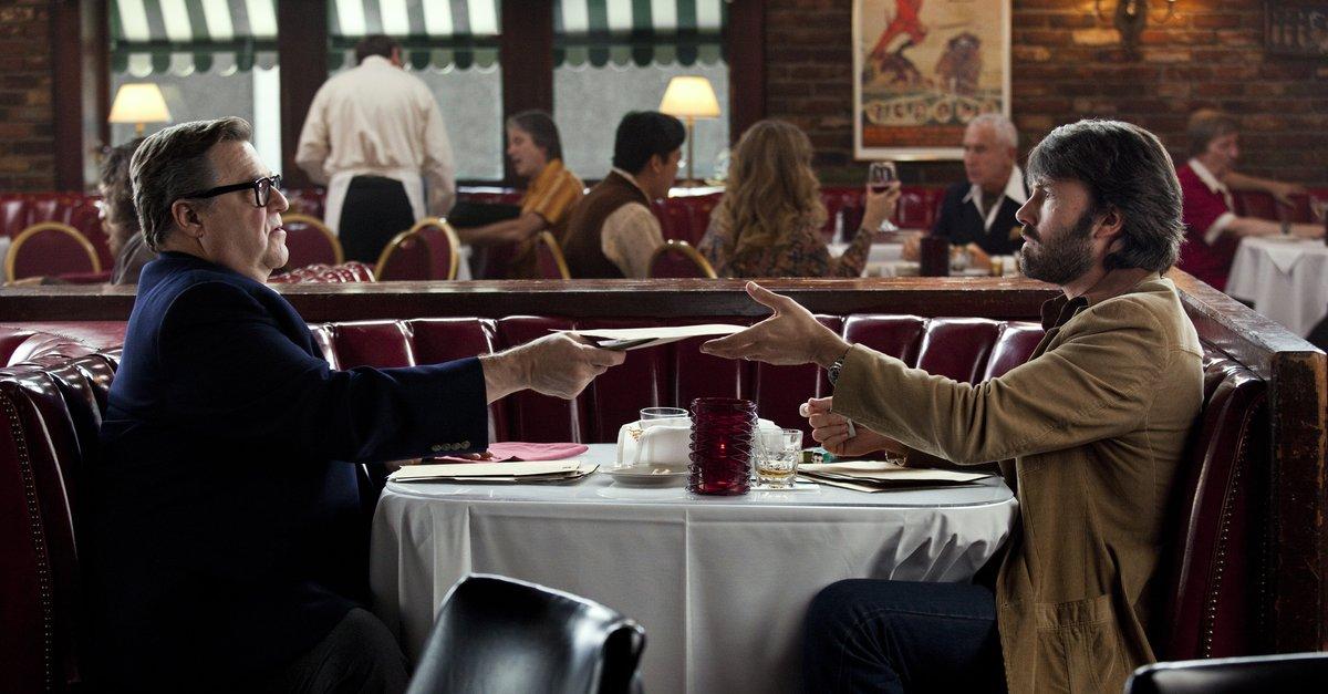 Argo Film 2012 183 Trailer 183 Kritik 183 Kino De