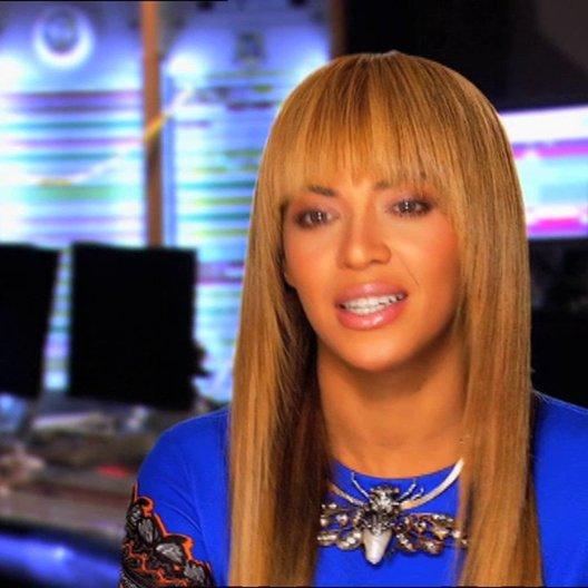 Beyoncé Knowles - Königin Tara - über das Synchronisieren - OV-Interview