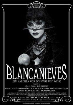 Blancanieves - Ein Märchen von Schwarz und Weiß Poster