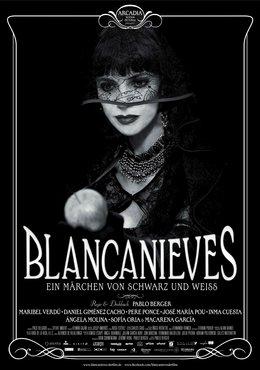 Blancanieves - Ein Märchen von Schwarz und Weiß