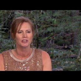 Melissa Rosenberg (Drehbuch) - über die Geschichte - OV-Interview