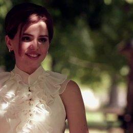 Ruby O Fee (Sophia) über ihre Rolle - Interview