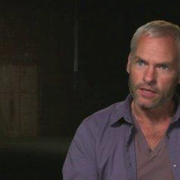 Martin McDonagh über die Idee zum Film - OV-Interview