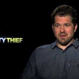 Seth Gordon über Social Comedy als Trend - OV-Interview