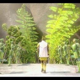 Epic - Verborgenes Königreich (BluRay-/DVD-Trailer)