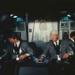 Die unglaubliche Reise in einem verrückten Raumschiff - Trailer