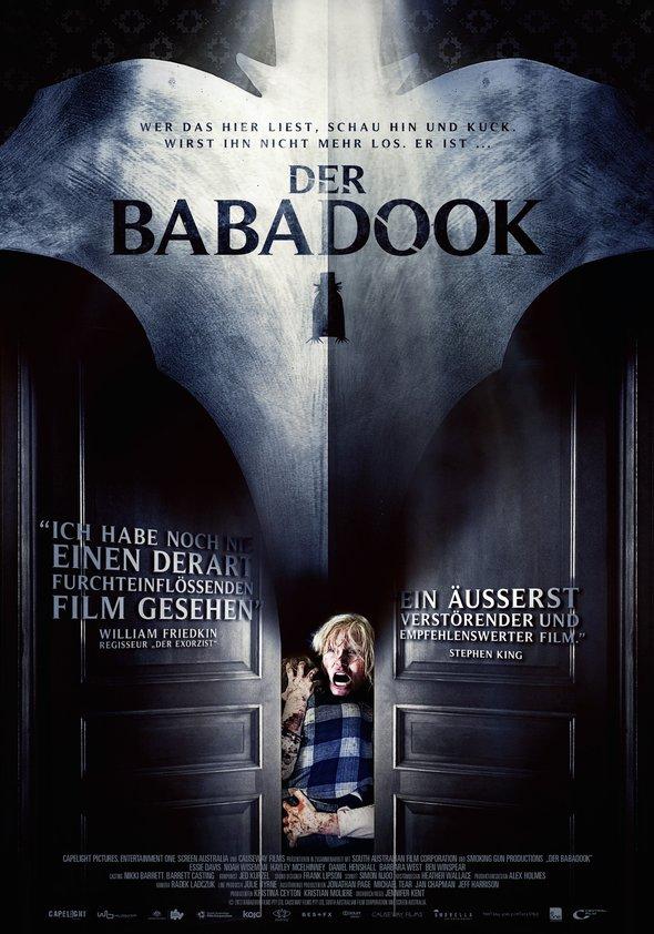 Der Babadook Trailer