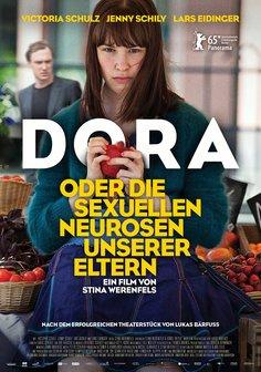 Dora oder die sexuellen Neurosen unserer Eltern Poster