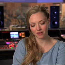 Amanda Seyfried - MK - über den Humor - OV-Interview
