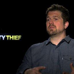 Seth Gordon über den Film - OV-Interview