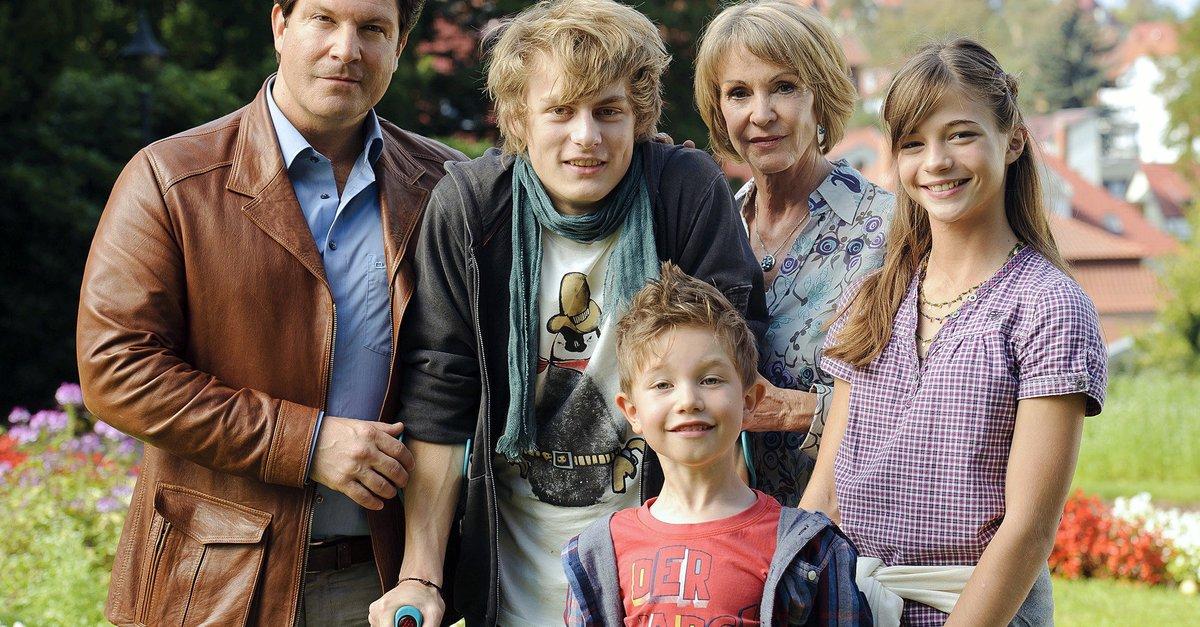 Familie Dr. Kleist Stream