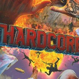 """""""Hardcore"""": Verrückter Trailer zum Film aus der Egoperspektive"""