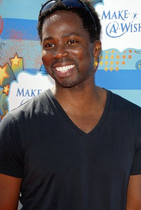 Harold Perrineau Jr.