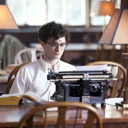 Kill Your Darlings - Trailer Poster