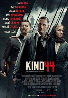 Kind 44 Poster