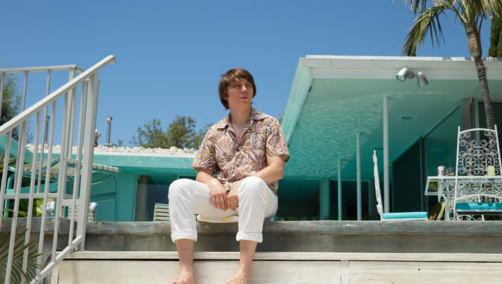 Love & Mercy - Trailer Poster