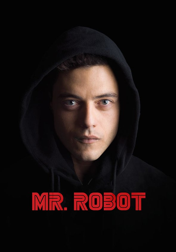 Mr Robot Staffel 4