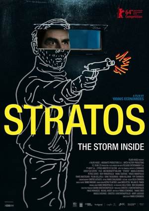 Stratos - The Storm Inside