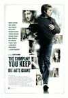 The Company You Keep - Die Akte Grant Poster
