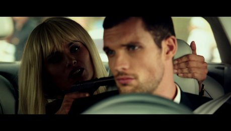 The Transporter Refueled - Making Of (Mini) Poster