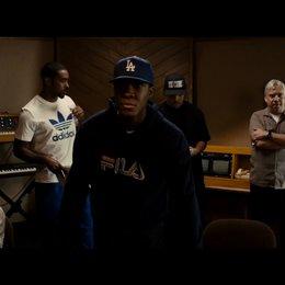 Straight Outta Compton - Making Of (Mini) Poster