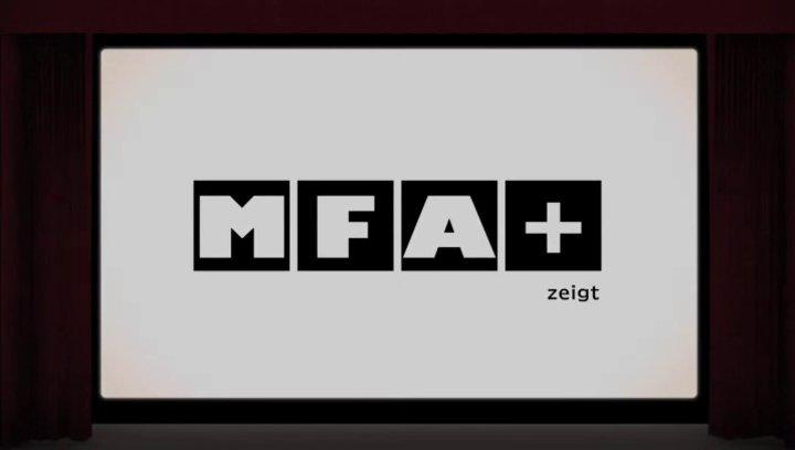 Rettet Raffi - Teaser Poster