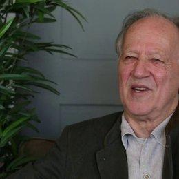 Werner Herzog darüber, was ihn an Gertrudes Bells Person gereizt hat - OV-Interview Poster