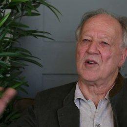 Werner Herzog darüber, warum er sich für James Franco und Damian Lewis entschieden hat - OV-Interview Poster