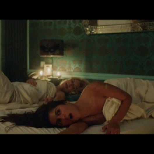 Ysis nach der ersten Nacht mit Marie - Szene Poster