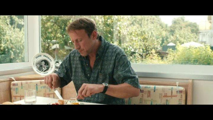 Kleine Ziege, sturer Bock - Trailer Poster